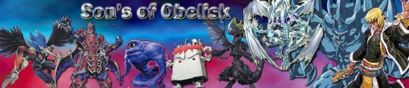 Son's of Obelisk