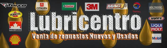 Lubricentro ON-LINE Victor Mora