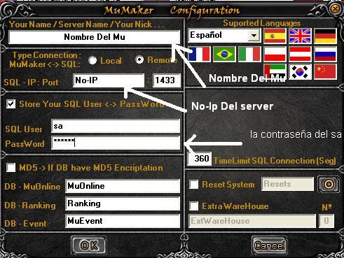 Mu Maker Para la vercion 1.04x S3 E2 Mumake11