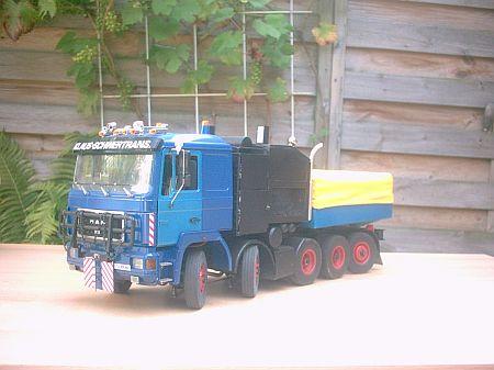 MoTrucker seine Modelle 1011