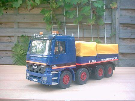 MoTrucker seine Modelle 210