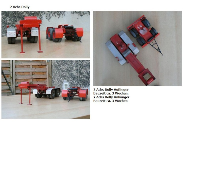 MoTrucker seine Modelle Dolly11