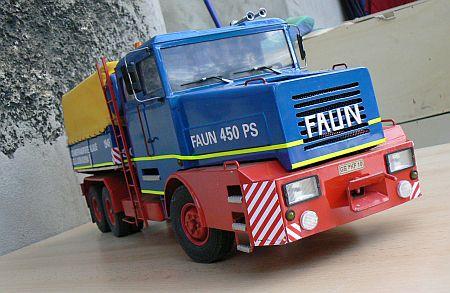 MoTrucker seine Modelle Faun_211