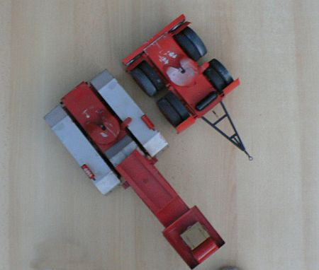 MoTrucker seine Modelle P1050815
