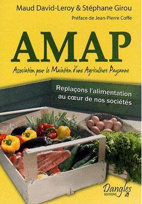 Le futur de l'agriculture : les A.M.A.P Am110