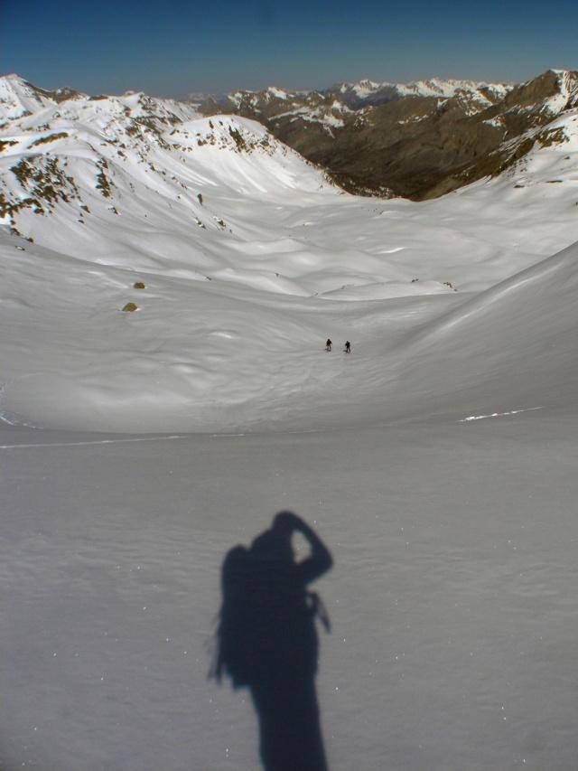 nouvelle de la (vielle)neige.... à la Madonne Sany0012