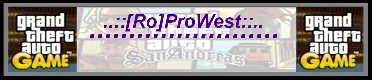 ..::[Ro]ProWest::..