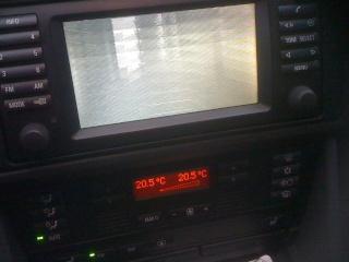 [BMW 530 d E39] Image instable sur caméra de recul Img_0510