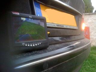[BMW 530 d E39] Image instable sur caméra de recul Img_0511