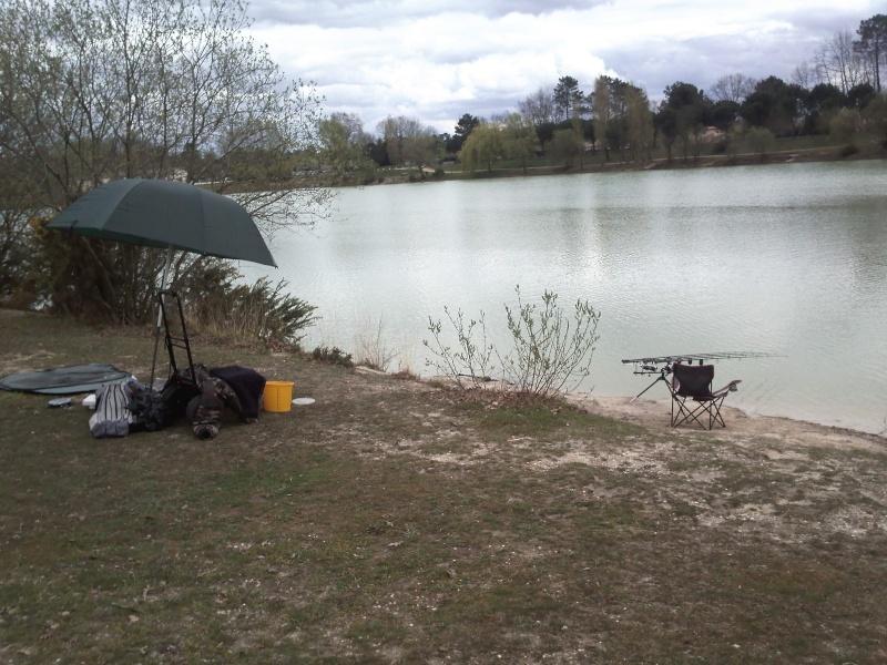 superbe journée au lac vert !! Img02811