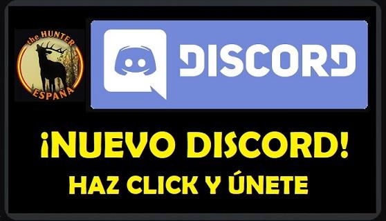 The Hunter España Discor11