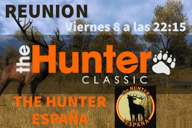 REUNIÓN THE HUNTER ESPAÑA: RESERVA ESPAÑOLA Whatsa11