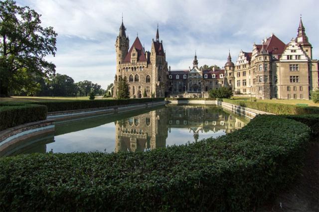 Domaine de Wladyski Moszna10