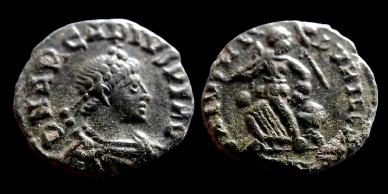 Arcadius Araca110