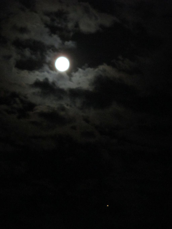Observation vendredi 27 juillet 2018 - spéciale Eclipse de Lune - Page 2 20180714