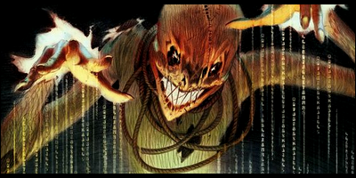 Gotham's Inferno ~ Feat Anton Arcane Scarec14