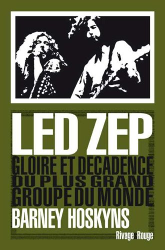 Topic bouquins sur Led Zeppelin - Page 13 51pjqa10