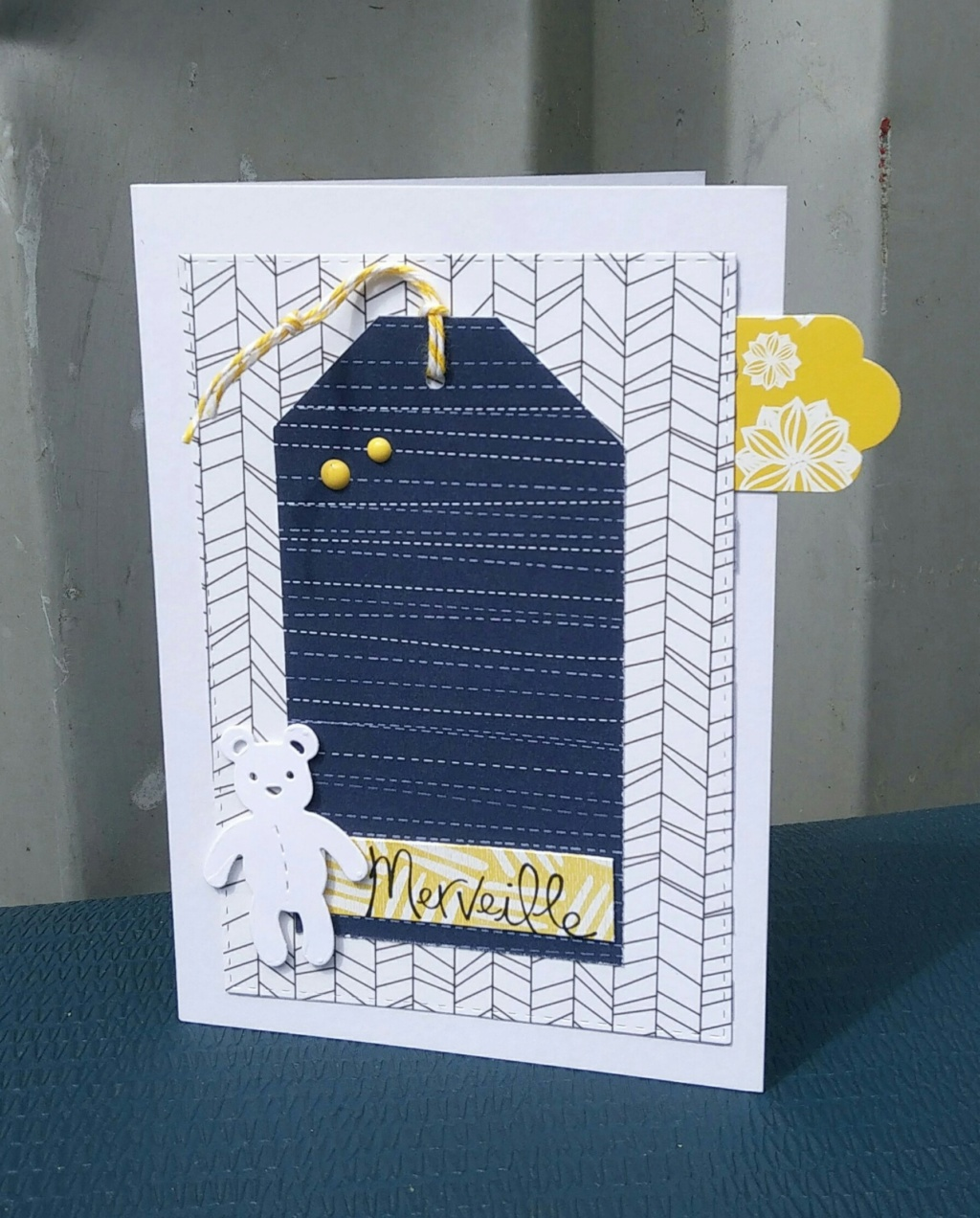 Disney Cards {Blanche Neige et les 7 nains} - Page 8 Img_2027