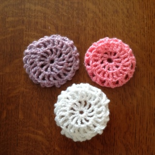 Learning to Crochet Image19