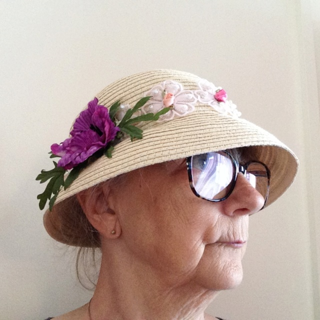 My This Year's Summer Bonnet Image20