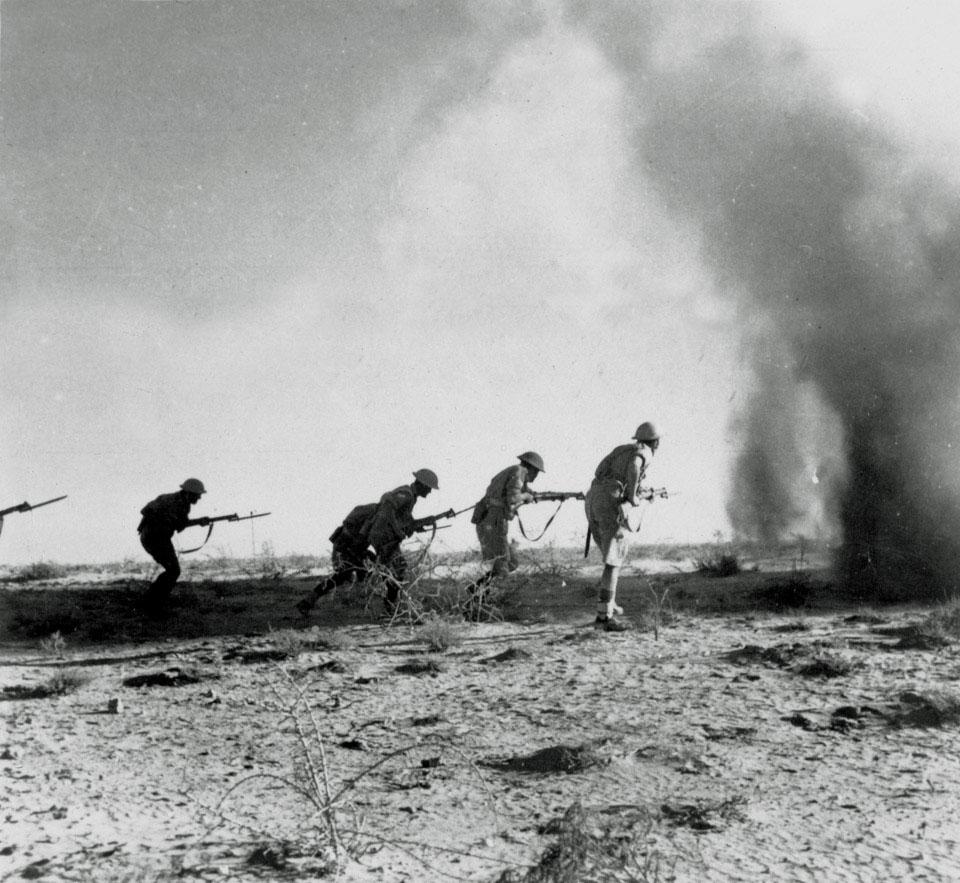Diverses photos de la WWII 10023