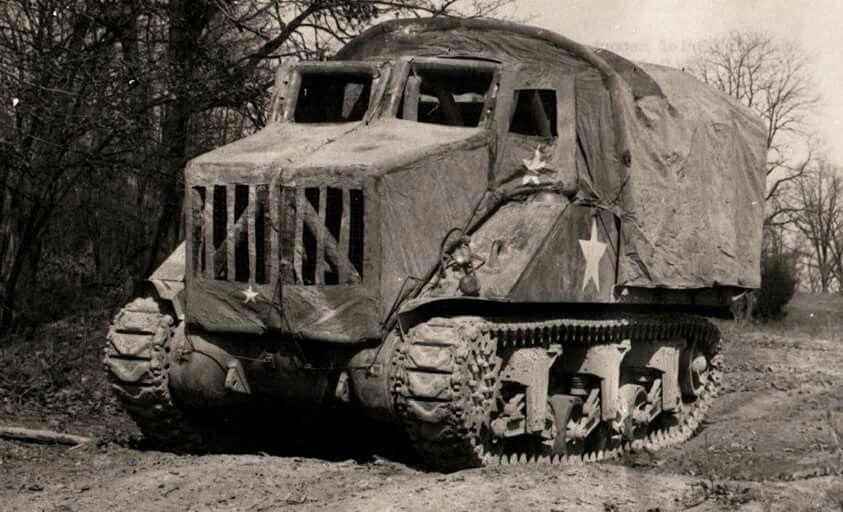 Diverses photos de la WWII - Page 3 10029