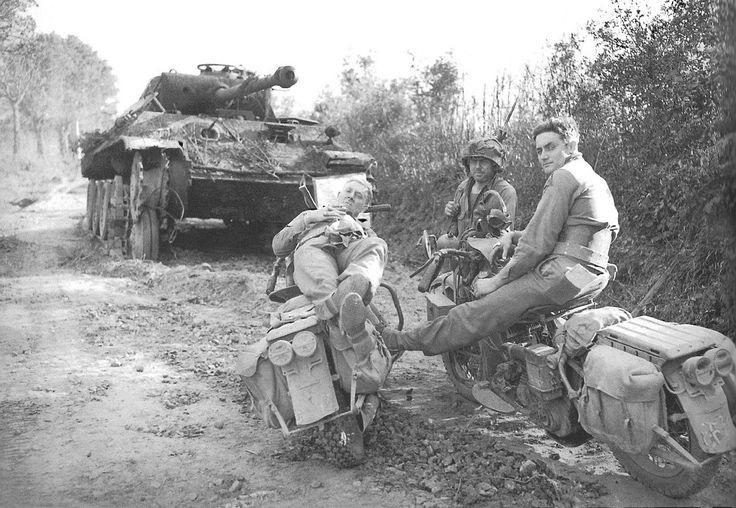 Diverses photos de la WWII (fichier 8) - Page 4 100417