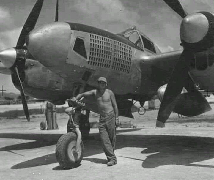 Diverses photos de la WWII - Page 39 10042