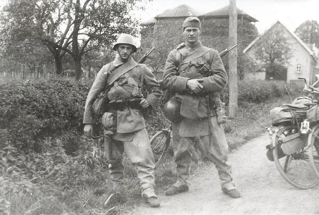 Diverses photos de la WWII (fichier 8) - Page 4 100817