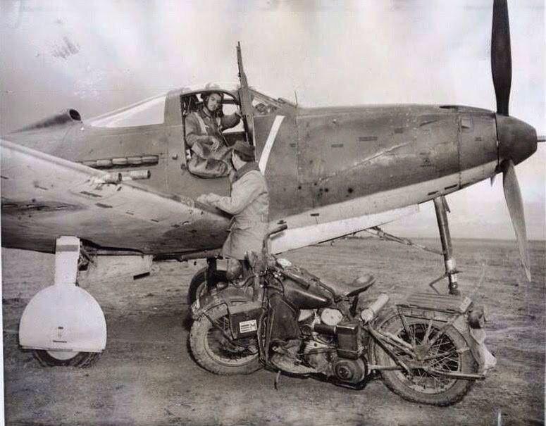 Diverses photos de la WWII (fichier 8) - Page 4 100917
