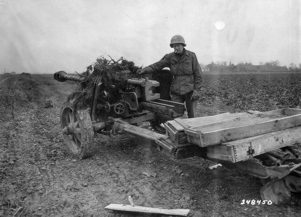 Diverses photos de la WWII (fichier 8) - Page 4 101117