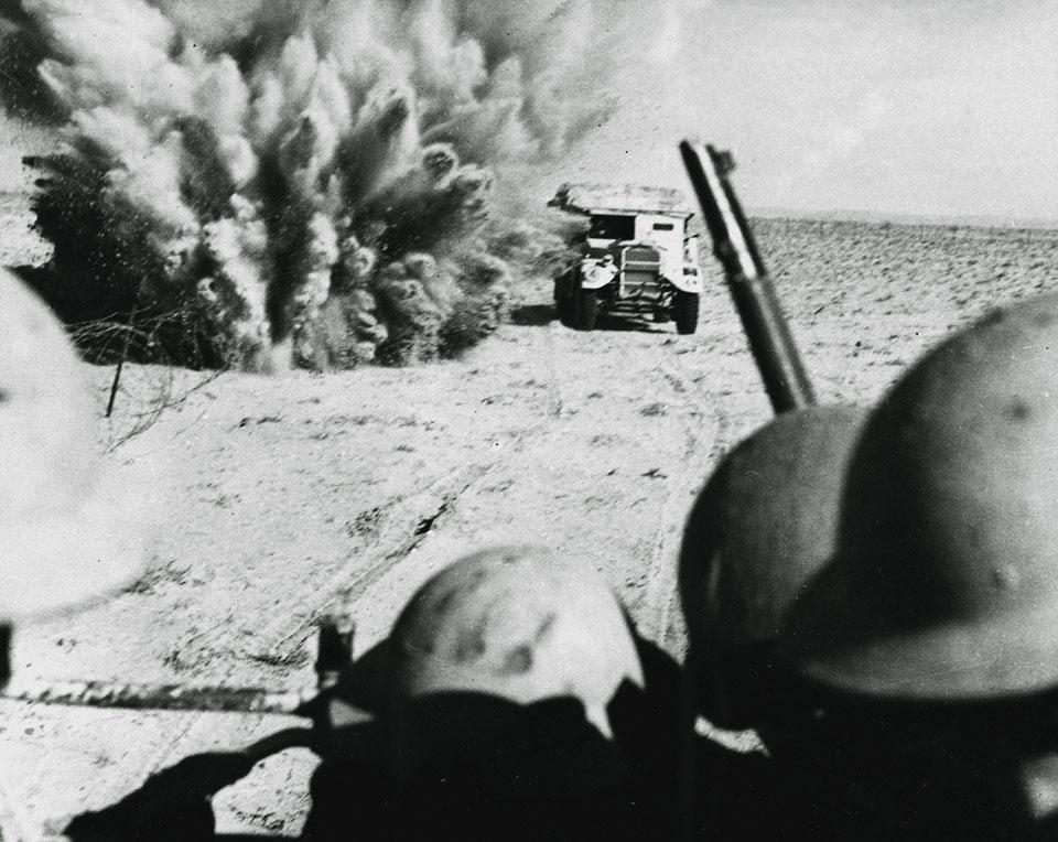 Diverses photos de la WWII 10124