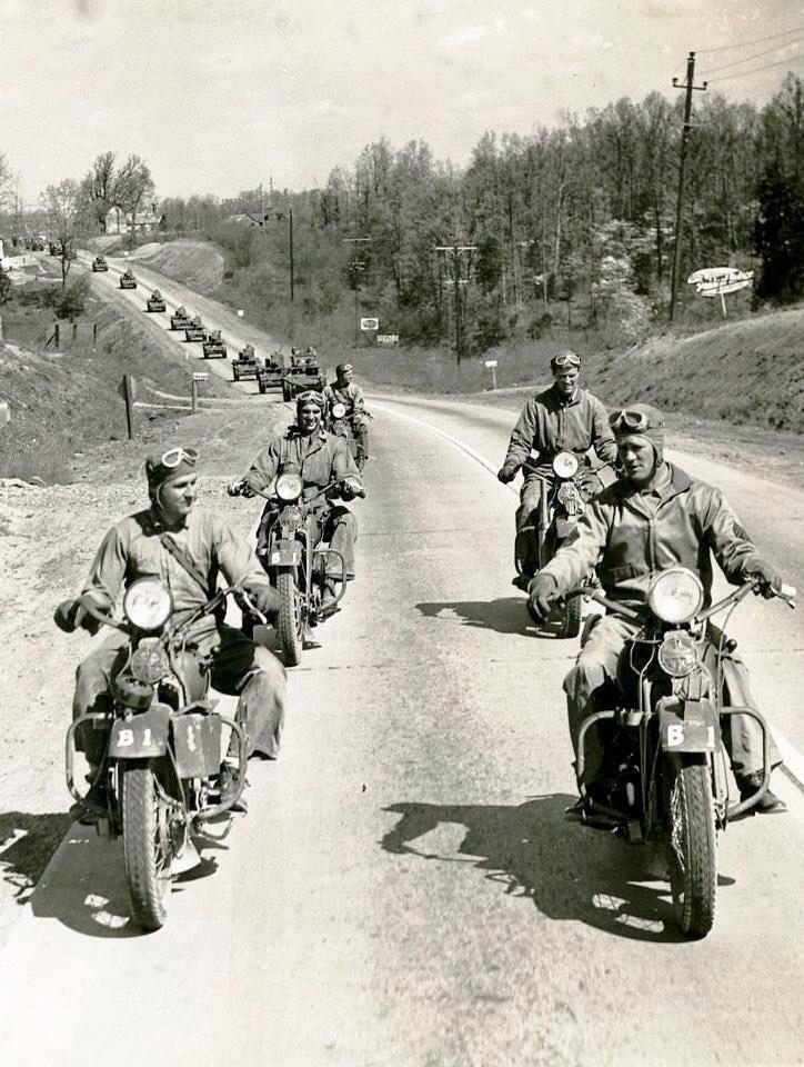 Diverses photos de la WWII - Page 4 10126