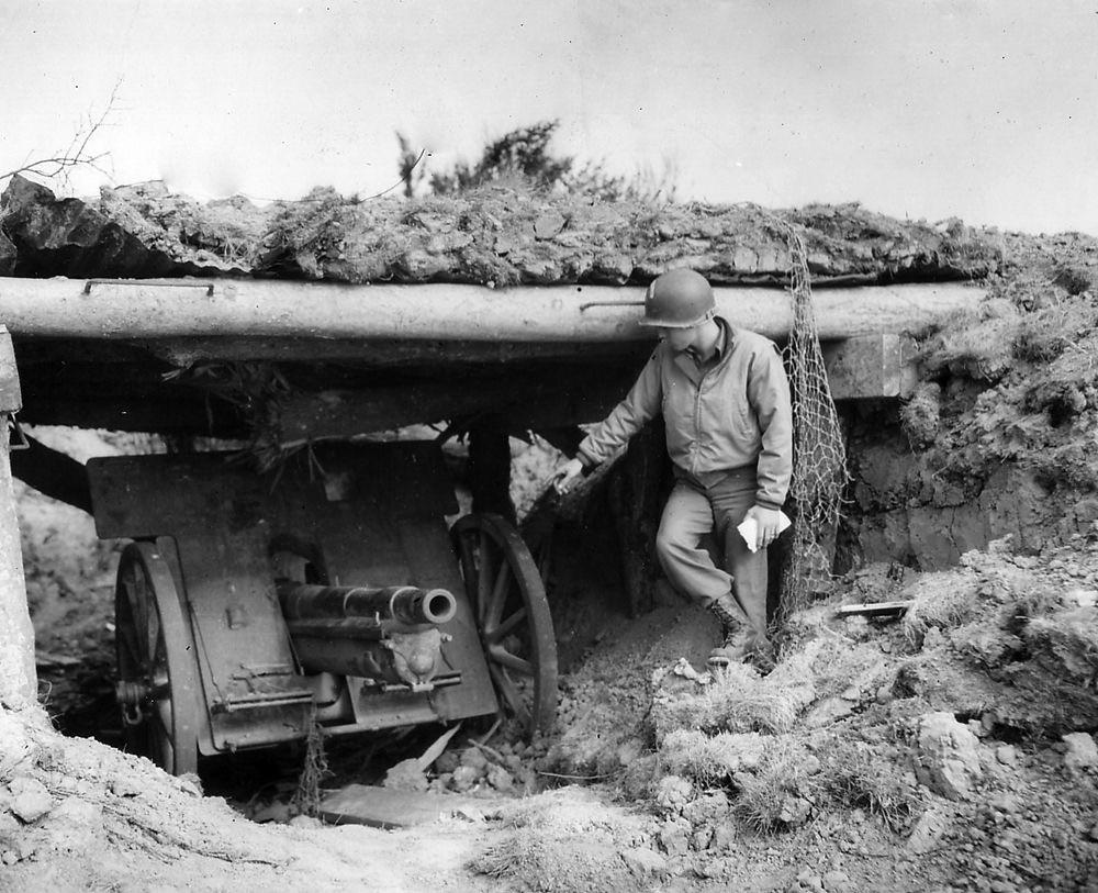 Diverses photos de la WWII (fichier 8) - Page 4 101318
