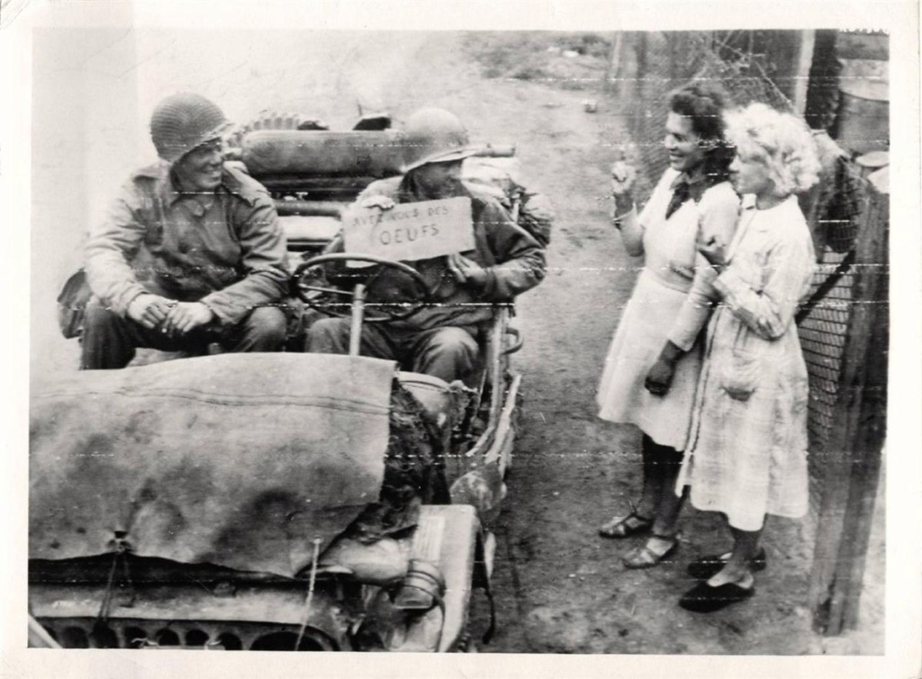 Diverses photos de la WWII - Page 2 101410