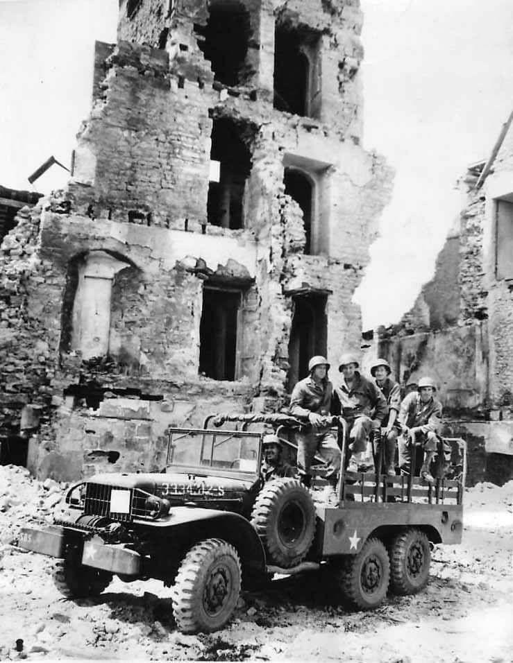 Diverses photos de la WWII (fichier 8) - Page 4 101416