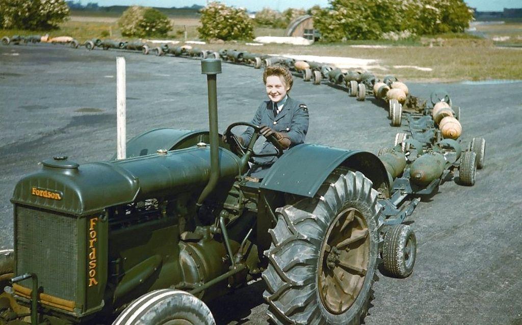 Diverses photos de la WWII - Page 2 101610