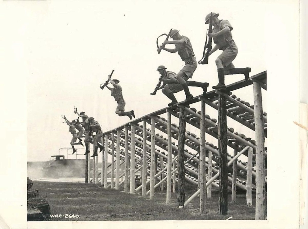 Diverses photos de la WWII - Page 38 101611