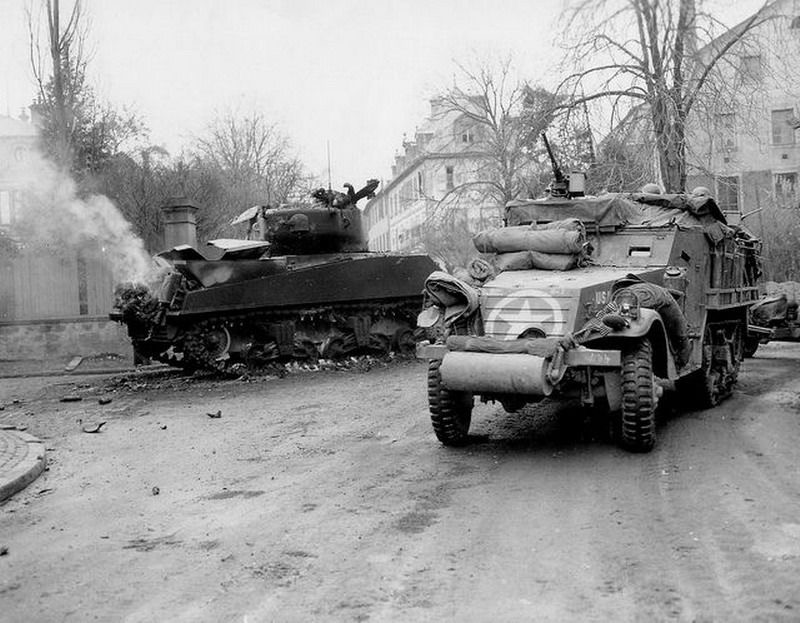 Diverses photos de la WWII - Page 2 101710