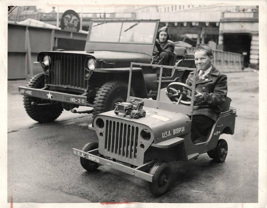 Diverses photos de la WWII - Page 2 101910