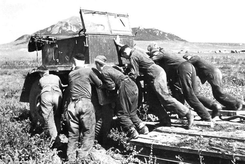 Diverses photos de la WWII (fichier 8) - Page 4 102016