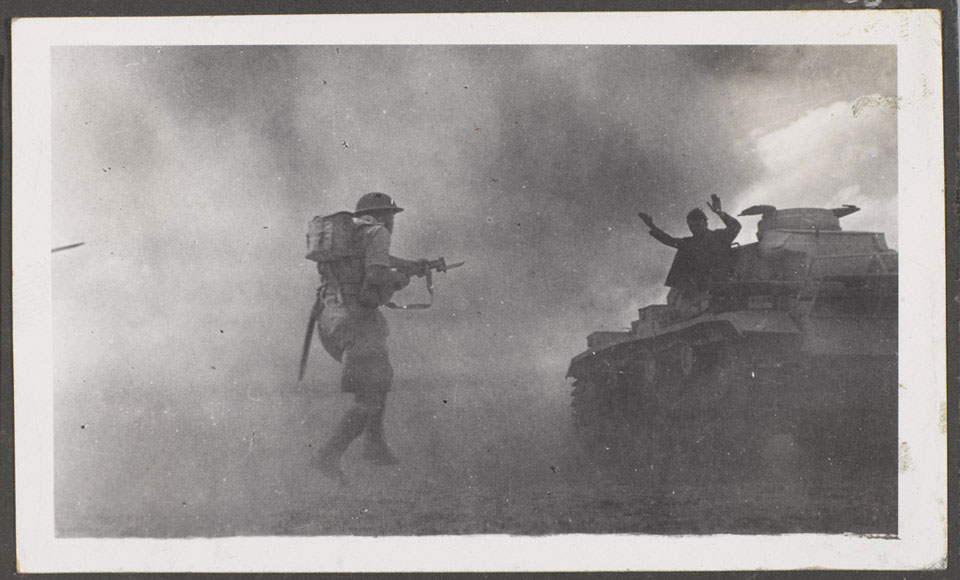 Diverses photos de la WWII 10224