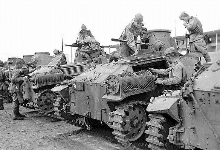 Diverses photos de la WWII - Page 4 10226