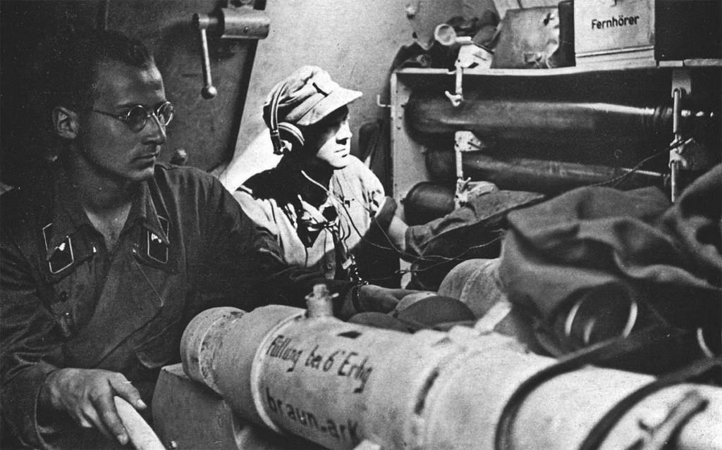 Diverses photos de la WWII (fichier 8) - Page 4 102414