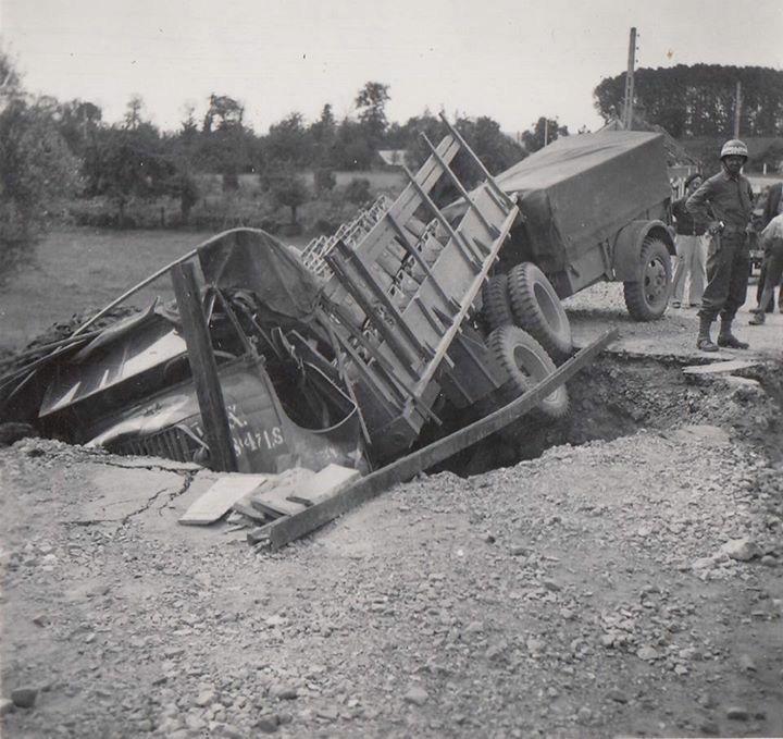 Diverses photos de la WWII - Page 38 102610