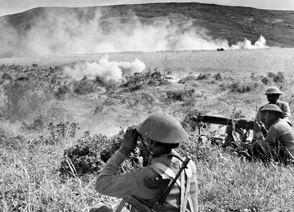 Diverses photos de la WWII 10322