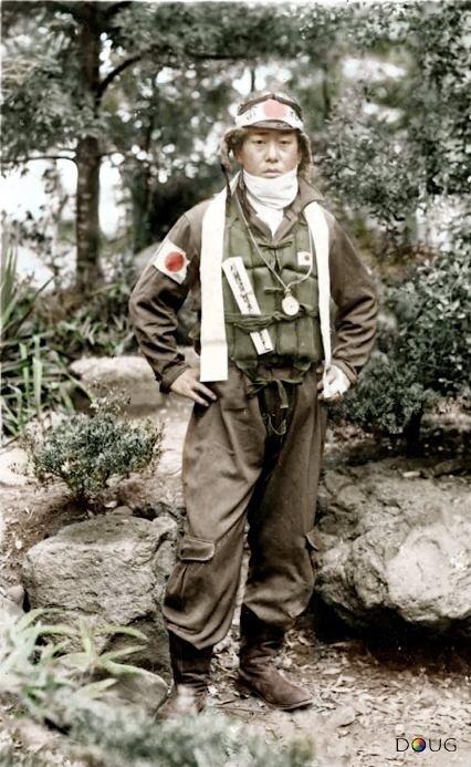 Diverses photos de la WWII - Page 39 104010