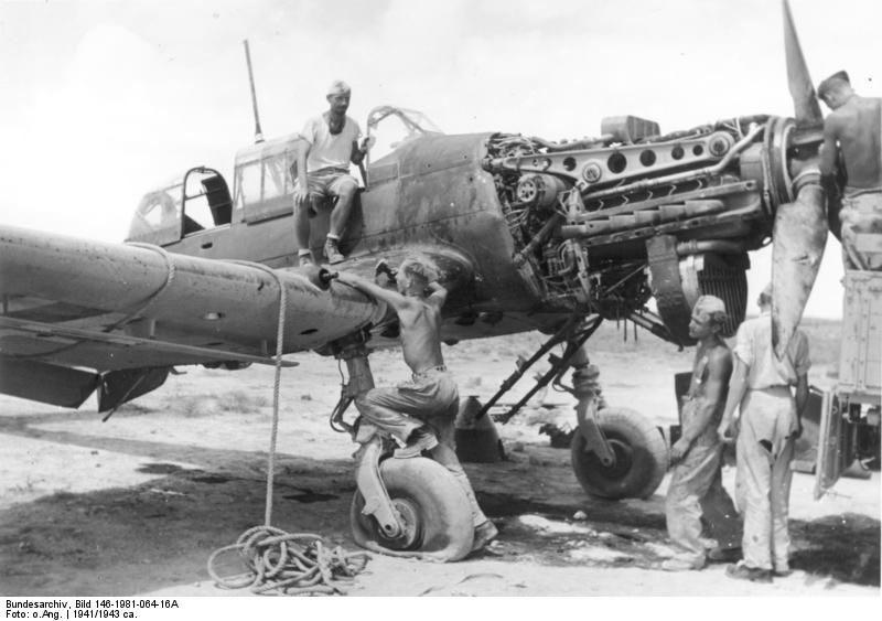 Diverses photos de la WWII - Page 39 10442