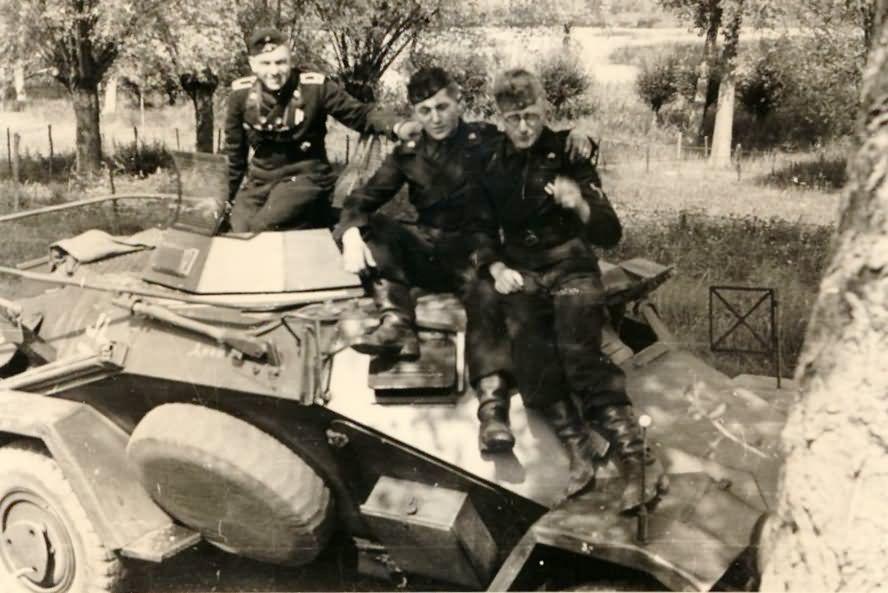 Diverses photos de la WWII - Page 39 104510