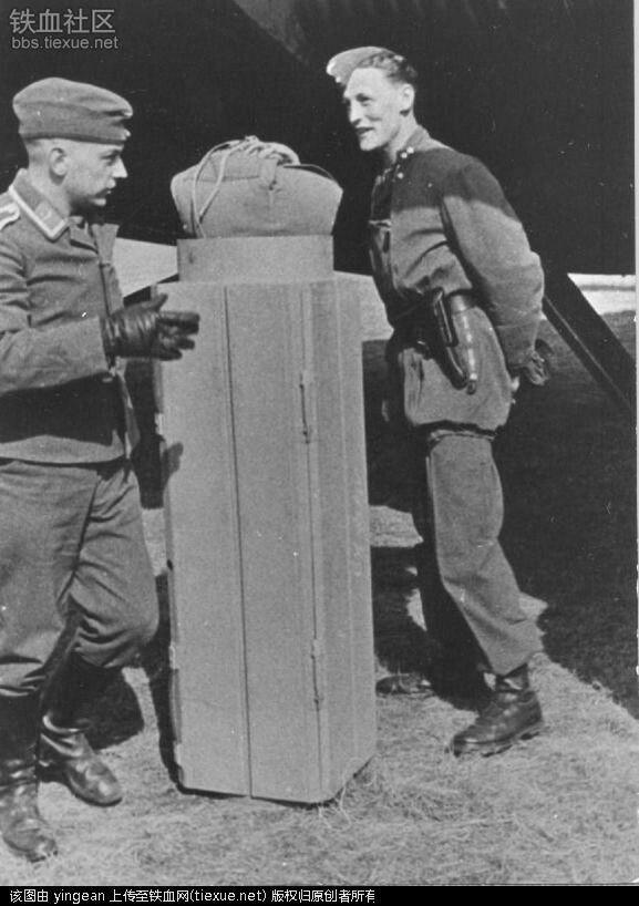 Diverses photos de la WWII 105110